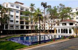 Zion Square Project by Top Builder in Goa