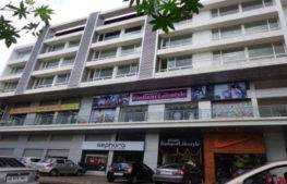 Commercial Office Spaces North Goa