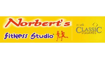 Nobert's Fitness Studio Cassic Squares Health and Fitness