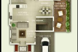 Pinto Villa Project Plan