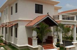 Best Villas in North Goa