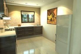 Goa Luxurious Villas Kitchen