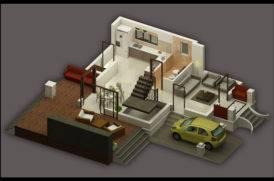 Goa Villa Project Plan